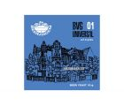 Пивные дрожжи Beervingem Universal BVG01