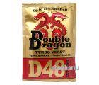 Спиртовые турбо дрожжи DoubleDragon D48