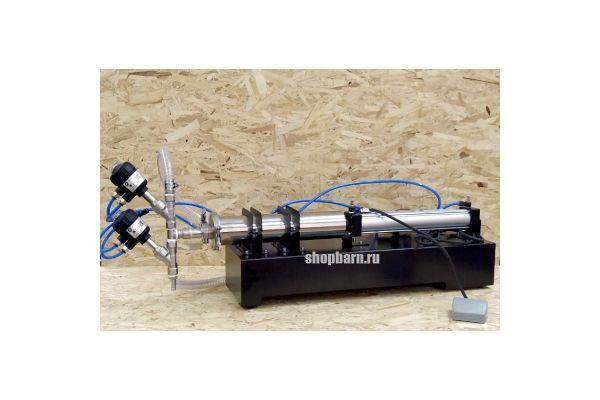 Дозатор Filler-PRO-1000 от 50 до 1000 мл