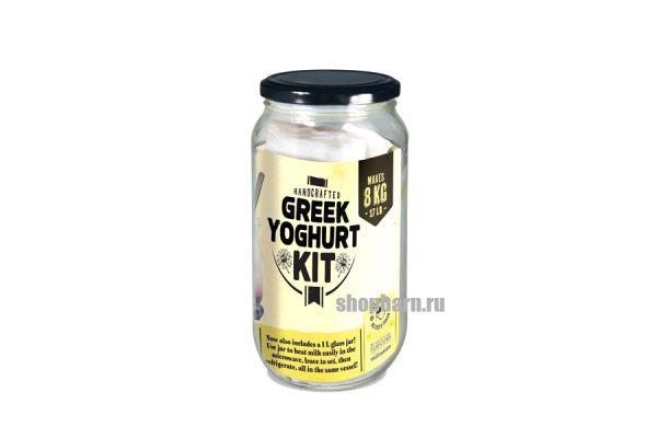 Йогуртный  набор Mad Mille Greek Yoghurt Jar