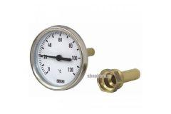 Биметаллический термометр