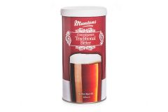 Солодовый экстракт Muntons Professional Traditional Bitter