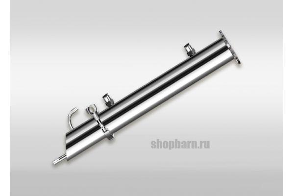 Холодильник Добрый Жар трубчатый Ø51 мм, 9 трубок