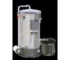 Автоматическая пивоварня GRAINFATHER с противоточным чиллером и Bluetooth